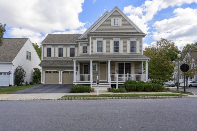 27 Tallgrass Path, Lancaster, PA 17602 (MLS #270841) :: The Craig Hartranft Team, Berkshire Hathaway Homesale Realty