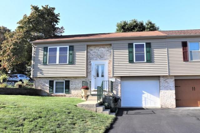 137 Irene Avenue, Ephrata, PA 17522 (MLS #270926) :: The Craig Hartranft Team, Berkshire Hathaway Homesale Realty