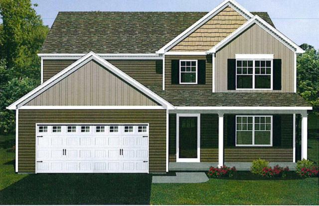 804 Taylor Avenue #18, Mount Joy, PA 17552 (MLS #270940) :: The Craig Hartranft Team, Berkshire Hathaway Homesale Realty