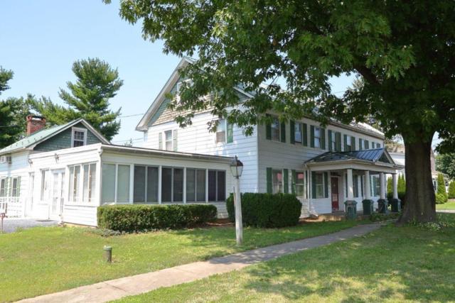 871 Fruitville Pike, Manheim, PA 17545 (MLS #270956) :: The Craig Hartranft Team, Berkshire Hathaway Homesale Realty