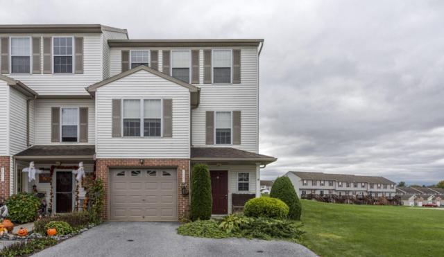 2080 Greystone Drive, Lebanon, PA 17042 (MLS #271015) :: The Craig Hartranft Team, Berkshire Hathaway Homesale Realty
