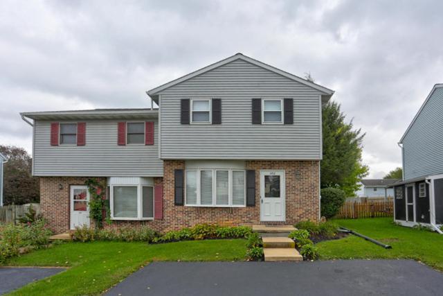282 Riverview Drive, Ephrata, PA 17522 (MLS #271133) :: The Craig Hartranft Team, Berkshire Hathaway Homesale Realty