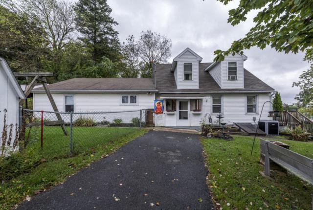 504 Summit Avenue, Shillington, PA 19607 (MLS #271179) :: The Craig Hartranft Team, Berkshire Hathaway Homesale Realty