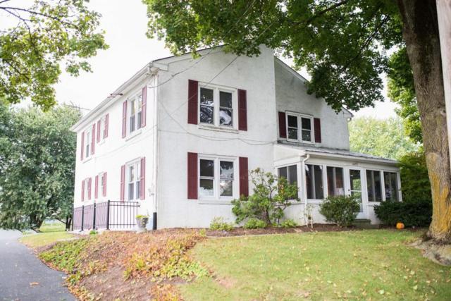 6098 Old Philadelphia Pike, Gap, PA 17527 (MLS #271261) :: The Craig Hartranft Team, Berkshire Hathaway Homesale Realty