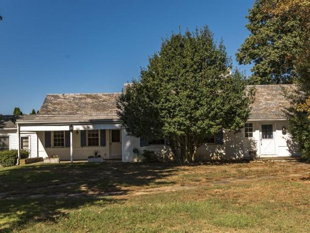 1969 Millersville Pike, Lancaster, PA 17603 (MLS #271358) :: The Craig Hartranft Team, Berkshire Hathaway Homesale Realty