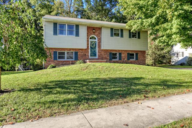 30 Chestnut Run, Elizabethtown, PA 17022 (MLS #271398) :: The Craig Hartranft Team, Berkshire Hathaway Homesale Realty