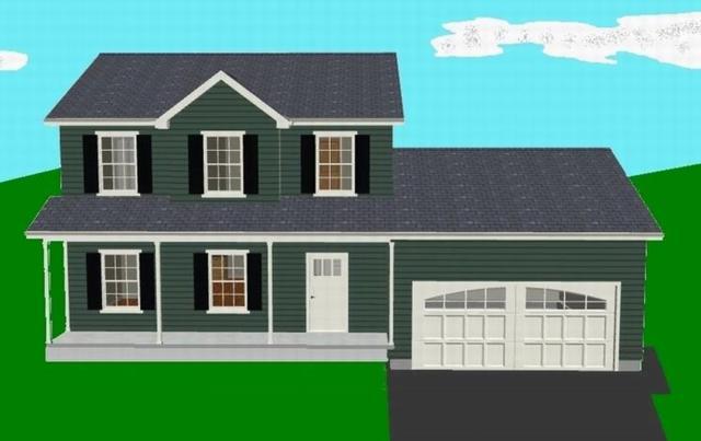 0 Horizon Drive #87, Fredericksburg, PA 17026 (MLS #229896) :: The Craig Hartranft Team, Berkshire Hathaway Homesale Realty