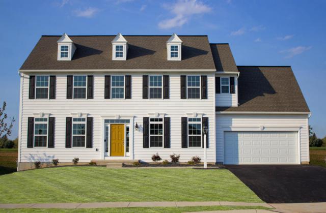820 Jasmine Avenue #73, Mount Joy, PA 17552 (MLS #254728) :: The Craig Hartranft Team, Berkshire Hathaway Homesale Realty