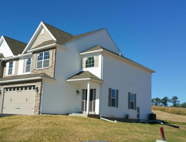 16 Canvasback Lane #39, Elizabethtown, PA 17022 (MLS #258840) :: The Craig Hartranft Team, Berkshire Hathaway Homesale Realty