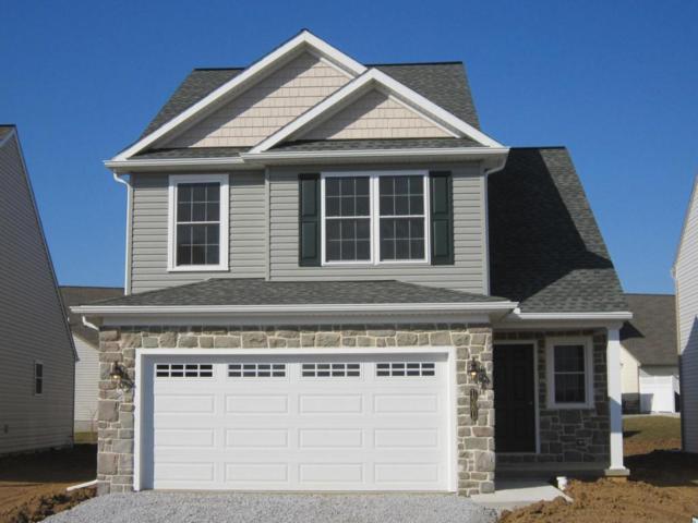 1381 Fieldstone Drive #177, Mount Joy, PA 17552 (MLS #259791) :: The Craig Hartranft Team, Berkshire Hathaway Homesale Realty