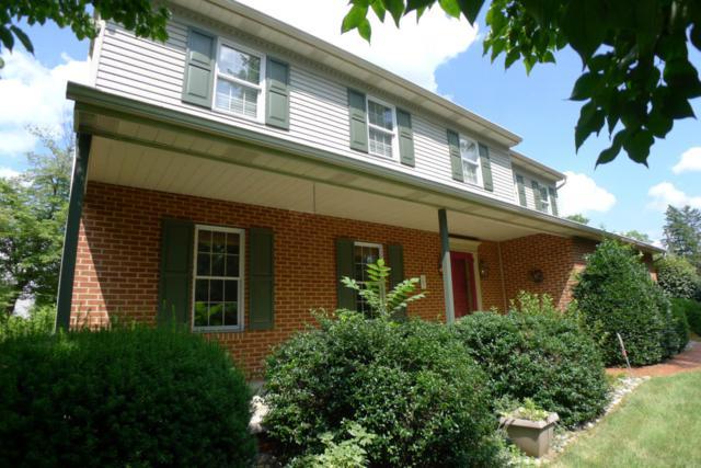 480 Conestoga Boulevard, Lancaster, PA 17602 (MLS #260079) :: The Craig Hartranft Team, Berkshire Hathaway Homesale Realty