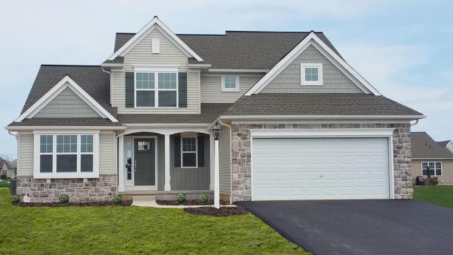 604 Skyler Drive #48, Mount Joy, PA 17552 (MLS #260285) :: The Craig Hartranft Team, Berkshire Hathaway Homesale Realty
