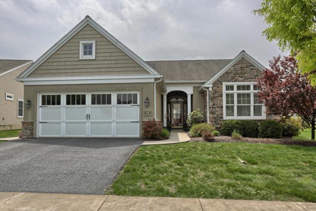 1022 Percy Lane, Lebanon, PA 17042 (MLS #261059) :: The Craig Hartranft Team, Berkshire Hathaway Homesale Realty