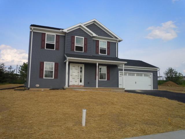 58 Horizon Drive #88, Fredericksburg, PA 17026 (MLS #261540) :: The Craig Hartranft Team, Berkshire Hathaway Homesale Realty