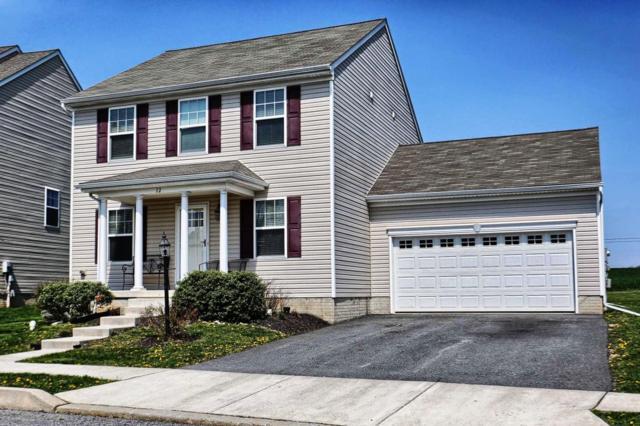 12 Honeysuckle Drive, Marietta, PA 17547 (MLS #263621) :: The Craig Hartranft Team, Berkshire Hathaway Homesale Realty