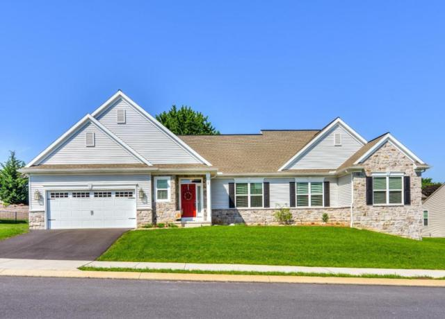 17 Summerlyn Drive, Ephrata, PA 17522 (MLS #264776) :: The Craig Hartranft Team, Berkshire Hathaway Homesale Realty