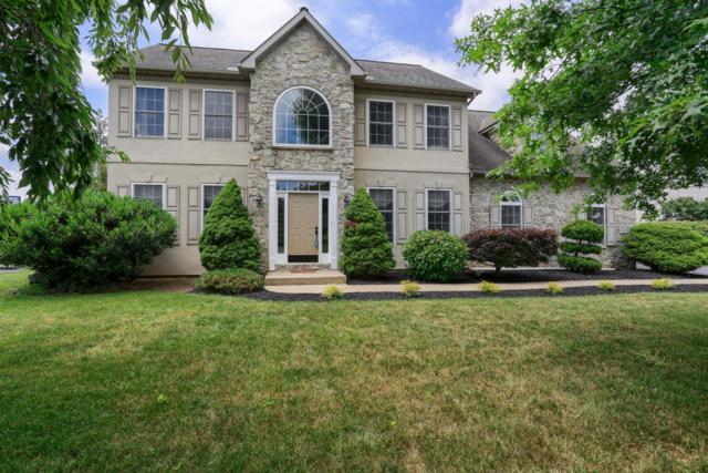 1150 S Bristol Drive, Lititz, PA 17543 (MLS #265384) :: The Craig Hartranft Team, Berkshire Hathaway Homesale Realty