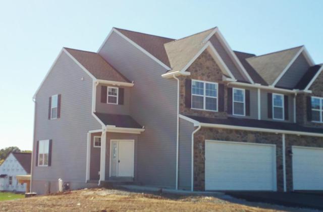 19 Canvasback Lane #44, Elizabethtown, PA 17022 (MLS #265738) :: The Craig Hartranft Team, Berkshire Hathaway Homesale Realty