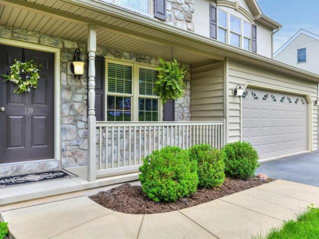 130 E Church Street, Stevens, PA 17578 (MLS #265999) :: The Craig Hartranft Team, Berkshire Hathaway Homesale Realty
