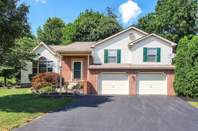 3627 Wildflower Lane, Mountville, PA 17554 (MLS #267019) :: The Craig Hartranft Team, Berkshire Hathaway Homesale Realty