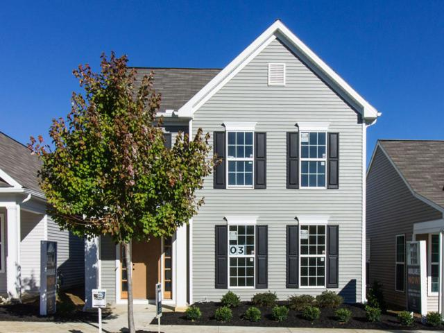 635 Old Post Lane, Strasburg, PA 17579 (MLS #267427) :: The Craig Hartranft Team, Berkshire Hathaway Homesale Realty