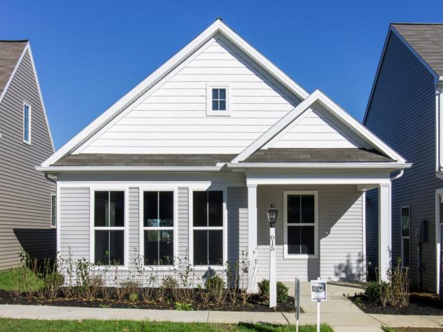 615 Old Post Lane, Strasburg, PA 17579 (MLS #269135) :: The Craig Hartranft Team, Berkshire Hathaway Homesale Realty