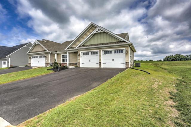 122 Canvasback Lane #27, Elizabethtown, PA 17022 (MLS #254447) :: The Craig Hartranft Team, Berkshire Hathaway Homesale Realty