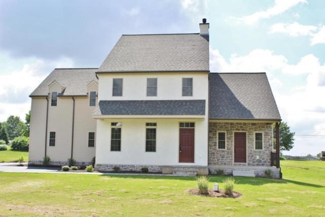 3 Sunflower Drive #7, Elizabethtown, PA 17022 (MLS #259324) :: The Craig Hartranft Team, Berkshire Hathaway Homesale Realty