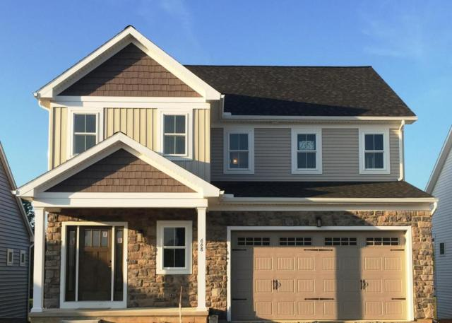 668 Scotland Court #74, Lancaster, PA 17601 (MLS #264201) :: The Craig Hartranft Team, Berkshire Hathaway Homesale Realty