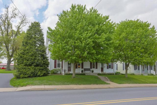 34 Twin Brook Road, Lititz, PA 17543 (MLS #264472) :: The Craig Hartranft Team, Berkshire Hathaway Homesale Realty