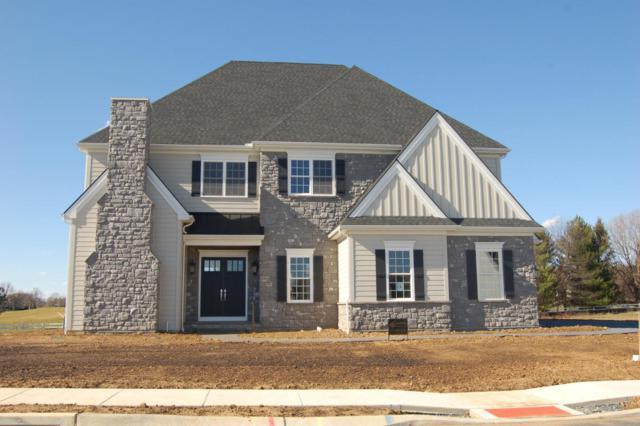 685 Fleetwood Drive #12, Lititz, PA 17543 (MLS #255394) :: The Craig Hartranft Team, Berkshire Hathaway Homesale Realty
