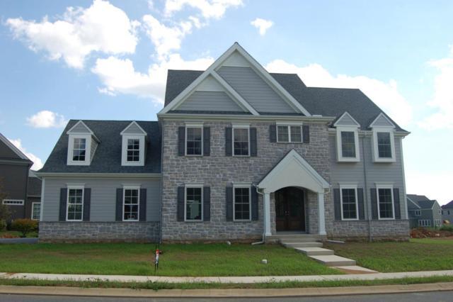 709 Integrity Drive, Lititz, PA 17543 (MLS #263857) :: The Craig Hartranft Team, Berkshire Hathaway Homesale Realty