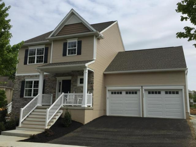 403 Wendover Way #22, Lancaster, PA 17603 (MLS #259880) :: The Craig Hartranft Team, Berkshire Hathaway Homesale Realty