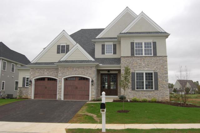 780 Integrity Drive, Lititz, PA 17543 (MLS #263074) :: The Craig Hartranft Team, Berkshire Hathaway Homesale Realty