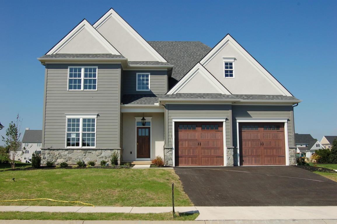 653 Integrity Drive, Lititz, PA 17543 (MLS #249509) :: The Craig Hartranft Team, Berkshire Hathaway Homesale Realty