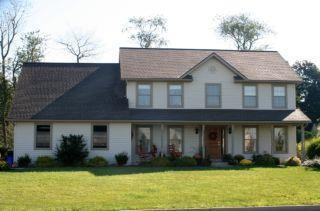 406 Park View Drive, Myerstown, PA 17067 (MLS #212055) :: The Craig Hartranft Team, Berkshire Hathaway Homesale Realty