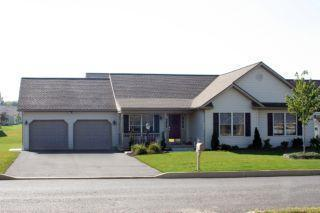 402 Park View Drive, Myerstown, PA 17067 (MLS #212069) :: The Craig Hartranft Team, Berkshire Hathaway Homesale Realty