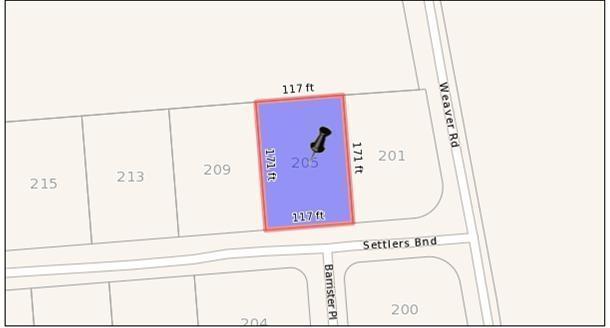 205 Settlers Bend, Lancaster, PA 17601 (MLS #212391) :: The Craig Hartranft Team, Berkshire Hathaway Homesale Realty