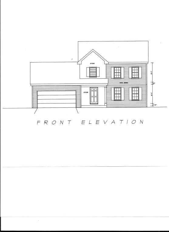 0 Horizon Drive #83, Fredericksburg, PA 17026 (MLS #224291) :: The Craig Hartranft Team, Berkshire Hathaway Homesale Realty