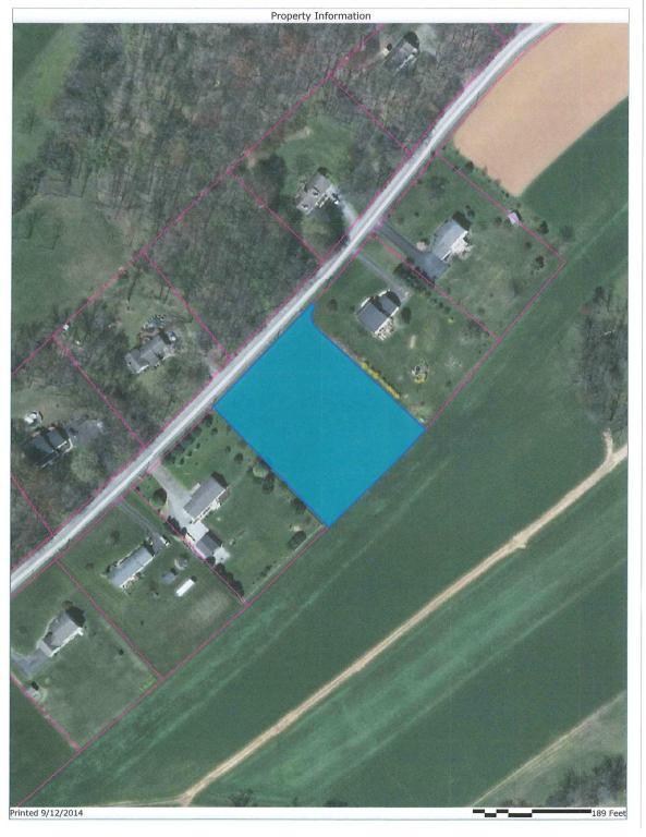 0 Schoolhouse Road 22 & 22A, Kirkwood, PA 17536 (MLS #226466) :: The Craig Hartranft Team, Berkshire Hathaway Homesale Realty