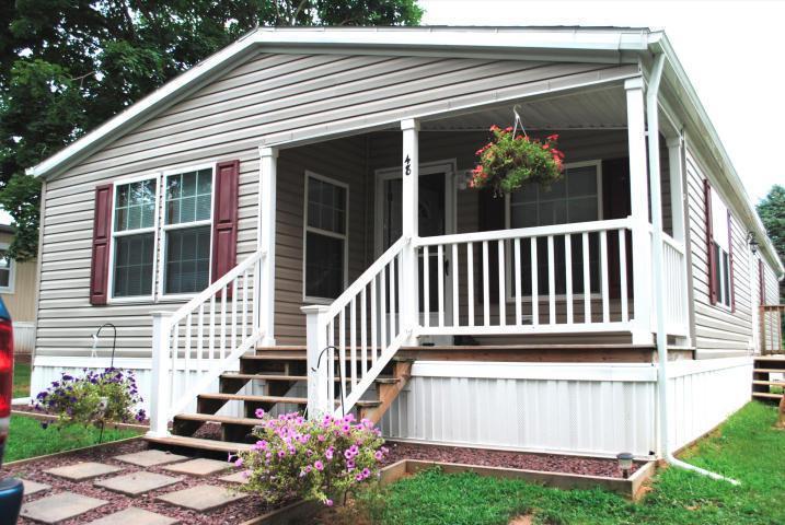 48 Hemlock Acres Court, Manheim, PA 17545 (MLS #230432) :: The Craig Hartranft Team, Berkshire Hathaway Homesale Realty