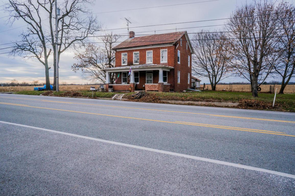 7223 Lincoln Highway, York, PA 17364 (MLS #230678) :: The Craig Hartranft Team, Berkshire Hathaway Homesale Realty