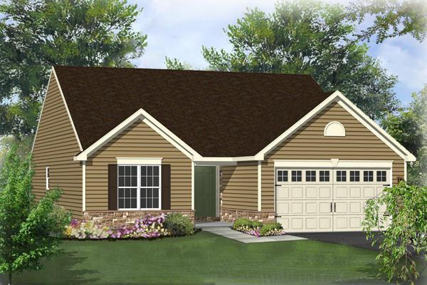 82 Pleasant Road Marcell Slab, Gordonville, PA 17529 (MLS #232132) :: The Craig Hartranft Team, Berkshire Hathaway Homesale Realty