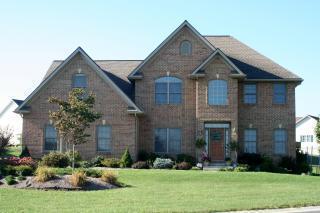 408 Scenic Ridge Boulevard, Lebanon, PA 17042 (MLS #239463) :: The Craig Hartranft Team, Berkshire Hathaway Homesale Realty