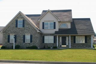 410 Scenic Ridge Boulevard, Lebanon, PA 17042 (MLS #239467) :: The Craig Hartranft Team, Berkshire Hathaway Homesale Realty