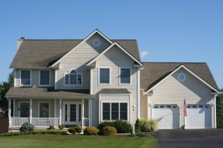 412 Scenic Ridge Boulevard, Lebanon, PA 17042 (MLS #239469) :: The Craig Hartranft Team, Berkshire Hathaway Homesale Realty