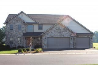 409 Lochwood Drive, Lebanon, PA 17046 (MLS #239487) :: The Craig Hartranft Team, Berkshire Hathaway Homesale Realty