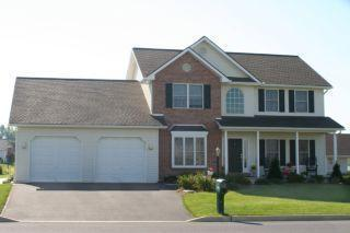 415 Lochwood Drive, Lebanon, PA 17046 (MLS #239500) :: The Craig Hartranft Team, Berkshire Hathaway Homesale Realty