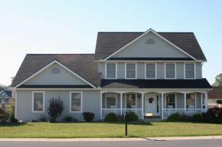 403 Lochwood Drive, Lebanon, PA 17046 (MLS #239511) :: The Craig Hartranft Team, Berkshire Hathaway Homesale Realty