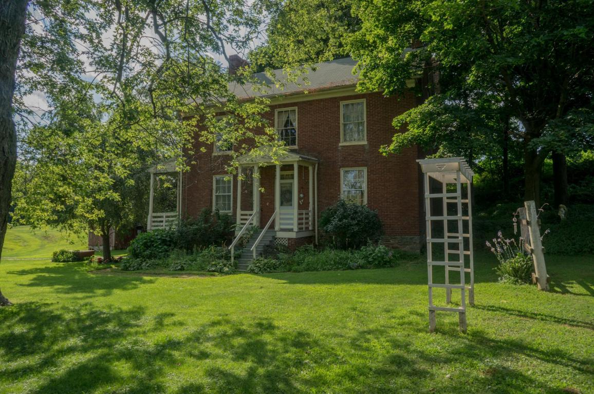 500 Country Tea Lane, New Freedom, PA 17349 (MLS #240081) :: The Craig Hartranft Team, Berkshire Hathaway Homesale Realty